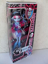 abbey bominable monster high vip v.i.p doll poupèe muneca mh 2012 ok Y7695 Y7692