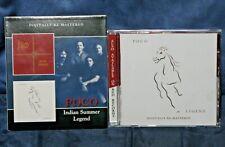 POCO INDIAN SUMMER & LEGEND 2 REMASTERED ALBUMS ON 1 CD 2013 UK IMPORT BEST PRIC