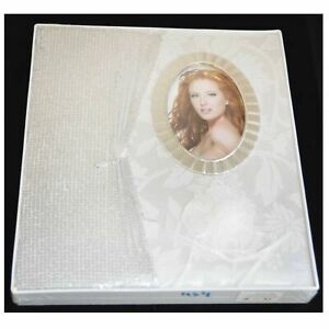 Marriage Photo Albums Ivory Wedding Engagement Memories Party Presents Gifts