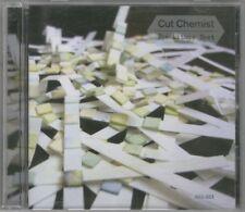 """Cut Chemist """"Litmus Test"""" CD OOP DJ Shadow Z-Trip P"""