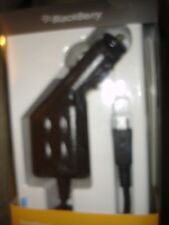BLACKBERRY VEHICLE POWER ADAPTER MICRO USB