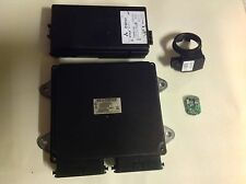 MITSUBISHI COLT SMART CZC CZ CZ3 1.5 - ENGINE ECU, VDO BOX & KEY CHIP 1860A989