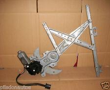 ROVER 800 MK2 NEARSIDE REAR WINDOW REGULATOR