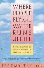 Where People Fly and Water Runs Uphill: Using Dreams to Tap the Wisdom of the U
