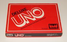 Deluxe Uno Card Game R13768
