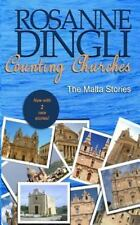 Counting Churches: the Malta Stories by Rosanne Dingli (2011, Paperback)