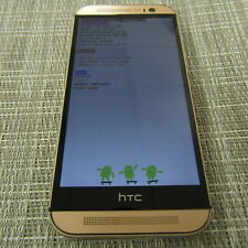 HTC ONE M8 - (VERIZON WIRELESS) CLEAN ESN, WORKS, PLEASE READ!! 36928