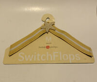 Lindsay Phillips Switch Flops Naomi Size M 7/8