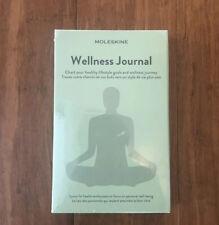 Moleskine Passion Wellness Journal