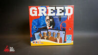 Queen Games GREED NEW AND SEALED FAST AND FREE UK POTAGE