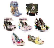 Irregular Choice Disney Muppets Shoes 'Supercouple' 'all about moi' Miss Piggy