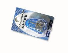 [STAEDTLER] 513 85 Double-Hole Lead Pointer Plastic Lead Sharpener V_e