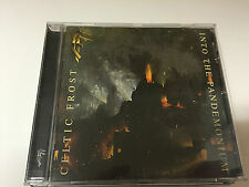 Celtic Frost ‎Into The Pandemonium CD MINT Noise Records ‎GERMAN PRESS NMRCD017