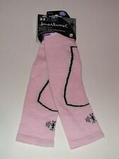 Women's SmartWool PhD Ski Light Merino Wool Socks Size Medium NWT Pink Twilight
