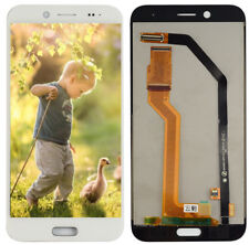 FIT LCD Display Touch Screen Digitizer For HTC 10 Evo M10f / Bolt 2PYB2 White