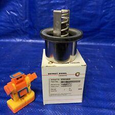 Genuine Detroit Diesel 23503826 Thermostat 170 Degree
