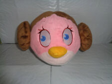 Angry Birds - Star Wars - Princess Leia Plush Ball