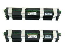 KTA-MP800K2/8G  - 8GB (2x 4GB) 800 MHz DDR2 FBDIMM Memory for Apple TESTED