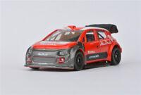 Norev 1:64 Citroen C3 WRC Supercar  Alloy car models  No Packaging