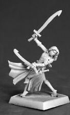 Warlord Reaper 14645 Bladesinger Sister