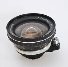 Exa Exakta Flektogon 4/20 Carl Zeiss Jena ⭐ Version 1 ⭐ F/4 20mm ⭐⭐⭐ (2998)