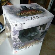 THE LORD OF THE RINGS WAR IN THE NORTH COLLECTOR'S EDITION  ENG