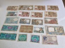 More details for france, banknotes x 20.
