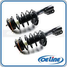 For 97-05 Chevrolet Venture Front Complete Struts Coil Springs w/ Mounts Pair x2