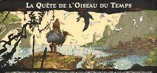 LA QUETE DE L'OISEAU DU TEMPS - LOISEL - 18 CARTES POSTALES (2008)