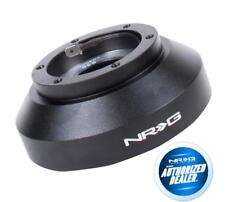 NRG Short steering wheel hub - SRK-E30H BMW E30, E34, E32