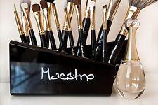 MAESTRO Makeup Brush Holder Cosmetic Bag, Case, Organiser, Zoeva Decorative