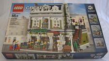 LEGO Creator Parisian Restaurant 2469 Pieces, 10243 New in Box