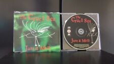 The Cruel Sea - Just A Man 3 Track CD Single