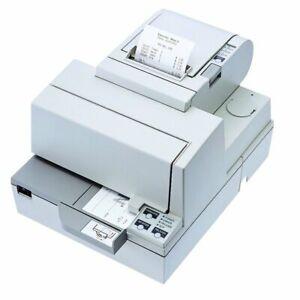 Apothekendrucker Epson TM H5000II Hybriddrucker M128C Drucker RS232 C31C246012