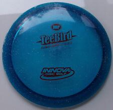 INNOVA METAL FLAKE CHAMPION-LINE TEEBIRD 174.1 GRAMS BEAUTIFUL BLUE PLASTIC