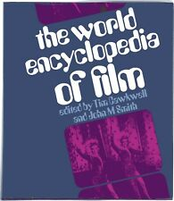 ThWorld Encyclopedia of Film by Cawkell, Tim and Smith, John M. (Hardback, 1972)