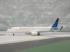 1:200 Inflight Aviation BBOX GARUDA INDONESIA Boeing 737-800 PK-GFO RARE SAMPLE!