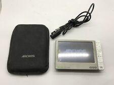 160GB ARCHOS 605 WIFI DIGITAL MEDIA MP3 PLAYER