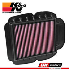 K & N intercambio filtro de aire hy-6510 Hyosung GT 650 r i Sport II 2010-2014