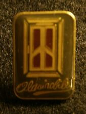 "OLDSMOBILE LAPEL-HAT PIN, NICE PIN ""WE COMBINE SHIPPING"""