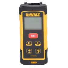 DEWALT DW03050 165 ft. Laser Distance Measurer