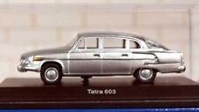 BoS MODELS 87021 – TATRA 603 – RESINA – 1:87