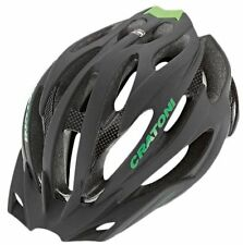 Light Weight Cratoni C-Limit Carbon Helmet Carbo Wing Technology 56-59cm