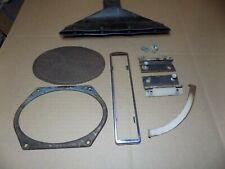 New ListingStudebaker Avanti Vent, Grille, Pedal Trim, Glove Door Hinges 63 64 67 70