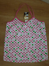 Women's ROXY camisole top pink color size T5 14/16