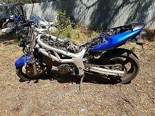 Suzuki  sv 650s wrecking all parts available  (this action is for one bolt only