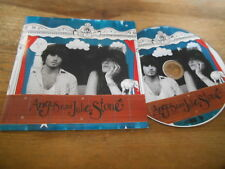 CD Pop Angus / Julia Stone - Just A Boy (1 Song) MCD FLOCK REC cb