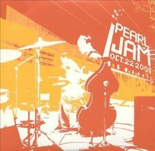 Pearl Jam, Live at Benaroya Hall, Excellent Live