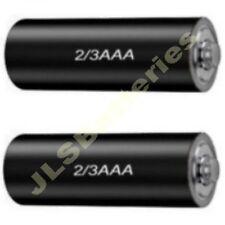 2/3aaa 1.2 v 400mah Sanik idect Baterías 2/3 Aaa X1i X1