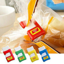 Snappy Seal Bag Sealers Pack x 3